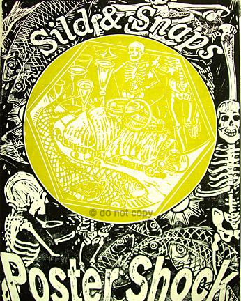 Poster shock. 2010